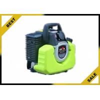 China 500 Watt 1.5 Horsepower Mini Portable Electric Generator 2 Stroke Air Cooled on sale