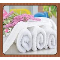 Buy cheap China Manufacturer wholesale 100% microfiber white hotel towels from wholesalers