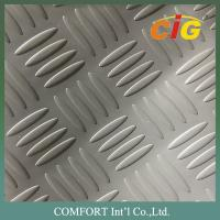 Nature PVC Floor Covering , PVC Cover Vinyl Floor 0.35MM / 0.5MM / 1.0MM Manufactures