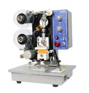 H-241B Hot Foil Stamp Coder/Code Printing Machine/Hot Stamp Ribbon Printer Manufactures