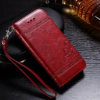 Buy cheap Press - Flower 2 In 1 Wallet Case For Iphone 7 Plus With Three ID Card Slot from wholesalers