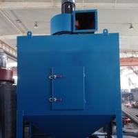 Cartridge Filter Industrial Dust Collector , Industrial Dust Removal Equipment Manufactures