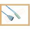 Masimo Spo2 Probe Sensor 14 Pin Reusable SpO2 Sensor Pediatric Silicone Soft Tip