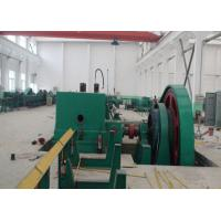 Stainless Steel Seamless Tube Cold Pilger Mill OD 89 - 219mm Two Roll Mill Machine Manufactures