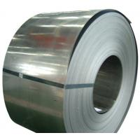 Polished Full Hard plasticity formability suitable strength Cold Rolled sheet Steel Coils Manufactures