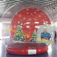 human snow globe , plastic snow globe,snow globe manufacturers , sphere ball Manufactures