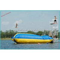 AmazingOutdoor Inflatable Water Games Inflatable Water Launch For Kids Party Manufactures
