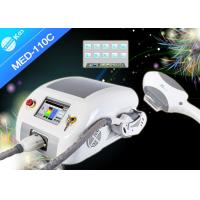 Laser IPL Hair Removal Machines / Acne Pigmentation Removal Machine Net weight 25kgs Manufactures