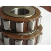 High speed overall 15 mm bore eccentric bearings 130712202K ISO9001, ISO14001 Manufactures