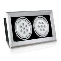 Buy cheap Dimmable Down Bathroom Ceiling Lighting Fixtures High Power 70 - 80 CRI from wholesalers