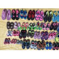 Top Grade Clean Used Kids Shoes / Second Hand Childrens Shoes For Africa Manufactures