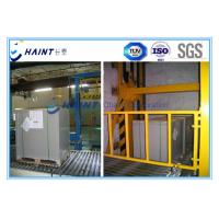 Industrial Conveying Solution Pallet Handling Systems For Paper Plant