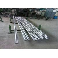 China Rod Type 17 7 Ph Hardened Steel Rod With Excellent Mechanical Properties on sale