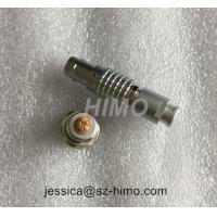 8pin 9pin 10pin push pull 1B series self-latching lemo cable wire connector Manufactures