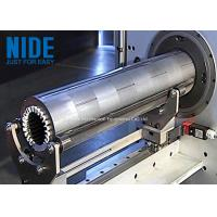 Automatic Paper Insertion Machine Deep Water Pump Motor Stator Slot Insulation Manufactures