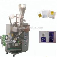 YB-180C Automatic Filter tea bags packing machine for 1g-15g Manufactures