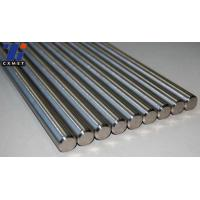 Quality Grinding Gr5 titanium rod titanium shaft for sale