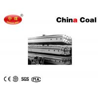 Buy cheap U71Mn 38kg Heavy Rails 38kg Heavy Rails 12.5m 25m from wholesalers
