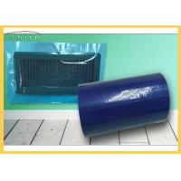 Temporary Protective Film Of HVAC Ductwork Closure Protection Film Manufactures
