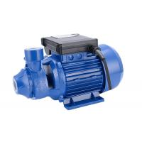 Energy Saving Electric Motor Water Pump 1.5HP / 1.1KW With 9M Max Suction , Stainless Steel Manufactures
