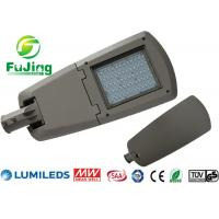 IP65 Waterproof High Power LED Street Light Excellent Heat Dissipation Corrosion Resistant Manufactures