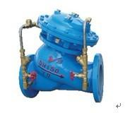 Multifunction water pump control valve Manufactures