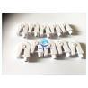 Adult / Pediatric Ecg Clips , Ekg / Ecg Cable Ekg Clips Anti Noise Design Manufactures