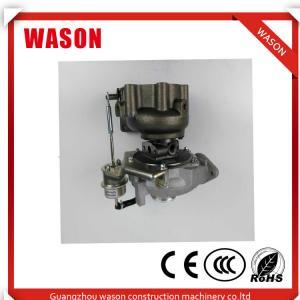 China Metal Excavator Turbocharger J05E For 731916-5008 761916-00016 S1760-E0010 on sale