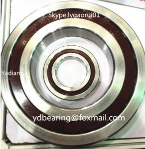 China 7038C-AC  single row angular contact ball bearings factory on sale
