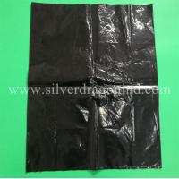 Heavy Duty ,  Extremly thickness ,Super Large HDPE/LDPE Plastic Trash /Garbage /Rubbish Bag, High Quality,Manufacturer Manufactures