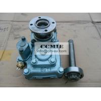 HOWO Transmission Gearbox Power Take Off  PTO for Truck CE / ROHS / FCC Manufactures