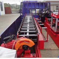 Rectangular Rainspout Roll Forming Equipment for Rainwater Downpipe Manufactures