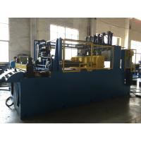 Buy cheap Large Transformer Manufacturing Machinery , Corrugated Band Fomer For Transformer Oil Tank Walls from wholesalers