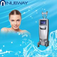 Infini system Portable thermage machine micro-needle fractional rf for scar wrinkles Manufactures
