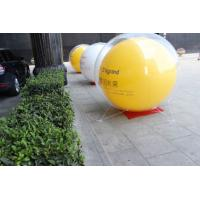 Colorful Decorative PVC Inflatable Advertising Balloons 3 Years Warranty Manufactures