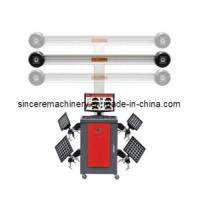 China Competitive Price Car Wheel Alignment Machine (SIN007) on sale