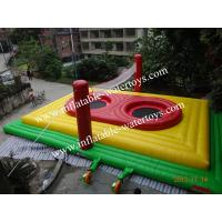 Colorful Inflatable Sport Games Manufactures