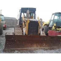 d6d track caterpillar bulldozer for sale D6D with winch Manufactures