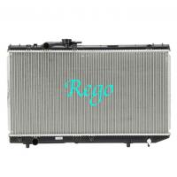 New Aftermarket 1381 Radiator for 91-94 Toyota Tercel / 92-95 Paseo Radiator 1.5L Manufactures