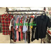 Fashionable Second Hand Mens Short Sleeve Shirts American Style With All Size Manufactures