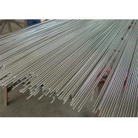 Forging Stainless Steel Round Bar Rod Solid Long With Circular Cross Section Manufactures