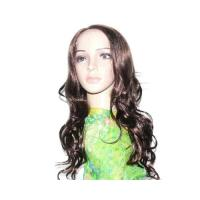 Synthetic Lace Front Wig Manufactures