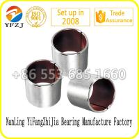 SF-1 Sleeve Bushing,Oil Impregnated Bronze Bushings,oilless bushing Manufactures