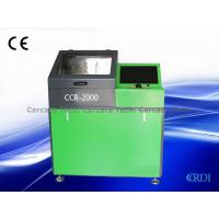 Quality CCR-2000 Common Rail Injector Simulator Test Bench for sale
