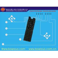 Embossed Waterproof Tactile Membrane Switch DC 25V for House Machine Manufactures