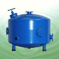 Shallow sand filter Manufactures