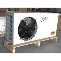 Buy cheap Air source heat pump,House heating and sanitary hot water from wholesalers