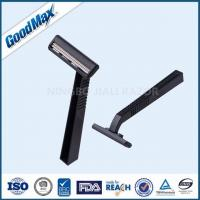 Smooth Cool Glide Double Blade Razor , Stainless Steel Double Edge Shaving Razor Manufactures