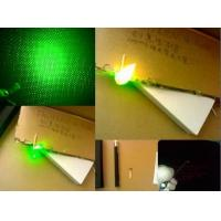 200mw 532nm High Powered Green Laser Pointer+ Light Matches Manufactures