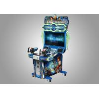 China Last Rebellion Arcade Shooting Machine With Exciting Stages 450W on sale